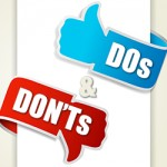 Dos and Don'ts of DBE Contract Procurement